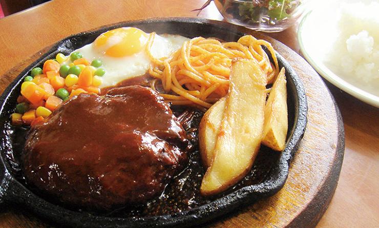 農家レストラン 夢活菜