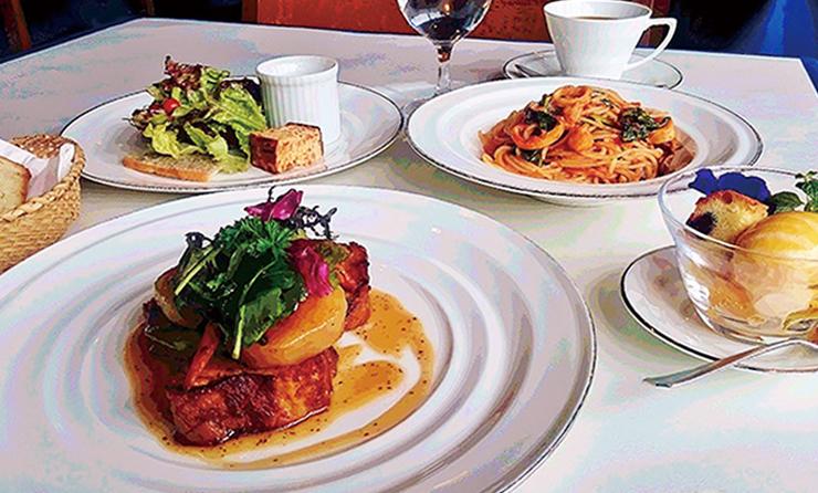 イタリア料理 チッタ