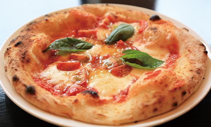 Pizza Bar  CORNICIONE